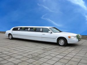 Wedding Stretch Limo - Phoenix Limo Rates