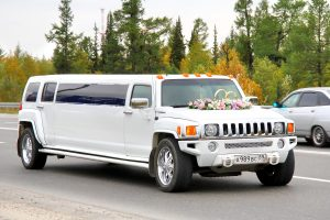 Hummer Limo - Limos Phoenix