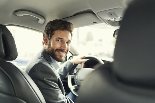 Carefully handpicked chauffeurs