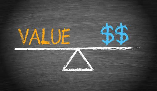 Fair prices & no hidden fees