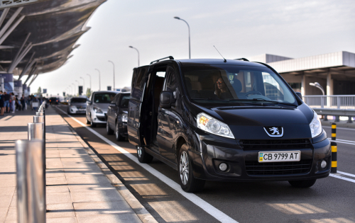 Is the airport car service safe