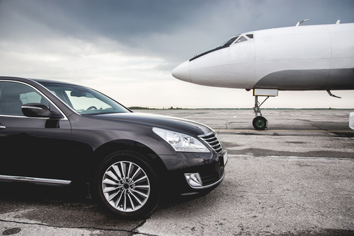 Luxury vehicles that ensure comfort