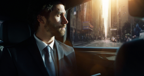 Our top-rated airport car service checks off all the boxes