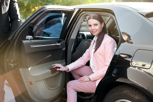 What makes a good chauffeur