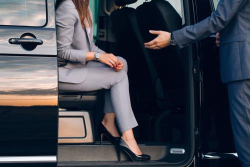 Why do I need an executive car service