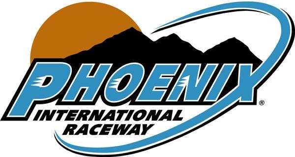 Phoenix International Raceway (Zoomtown, USA) logo