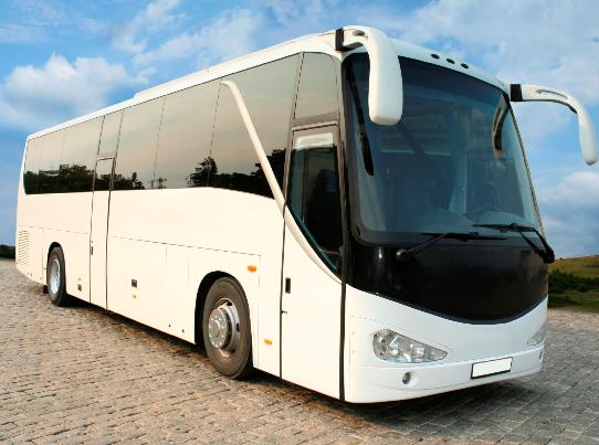 bus charter phoenix