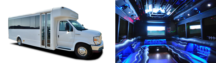 Book an AZLIMO.COM Executive Van for group travel, sporting events, and other group travel occasions