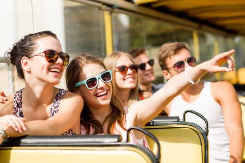 party bus AZ prices