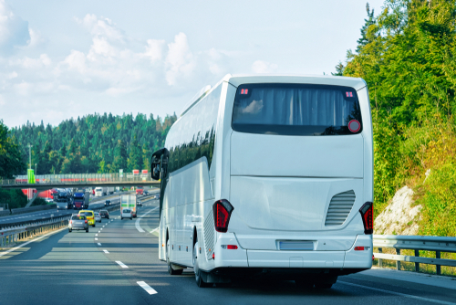 Are charter buses safe