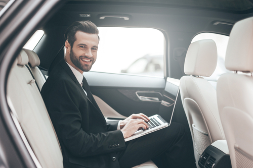 Where can I schedule the premier Phoenix airport car service