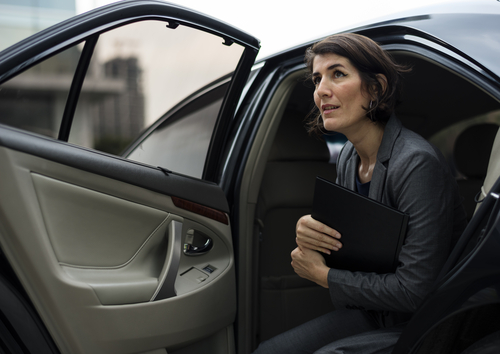 Where can I find a dependable executive car service