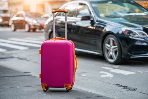 Where can I schedule a dependable Scottsdale airport car service