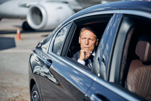 airport car service in Scottsdale