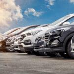 Classy & comfortable vehicles