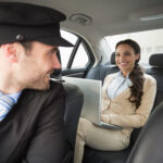 Fully vetted & licensed chauffeurs